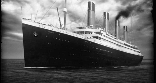 Миллионы писем и самый короткий медовый месяц: 9 интересных фактов о «Титанике»