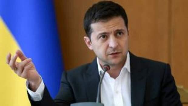 Президент Украины инициировал закон об олигархах