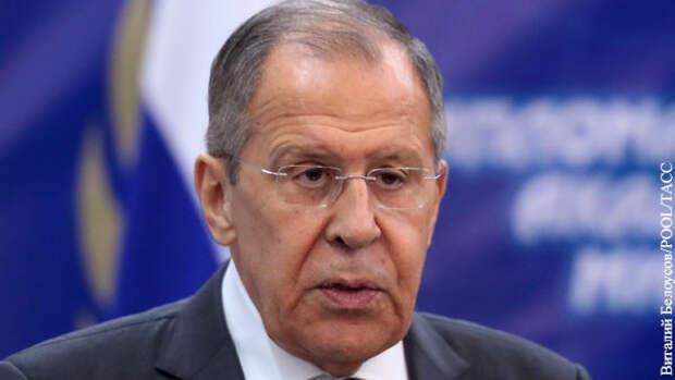 Лавров дал прогноз по встрече Путина с Зеленским