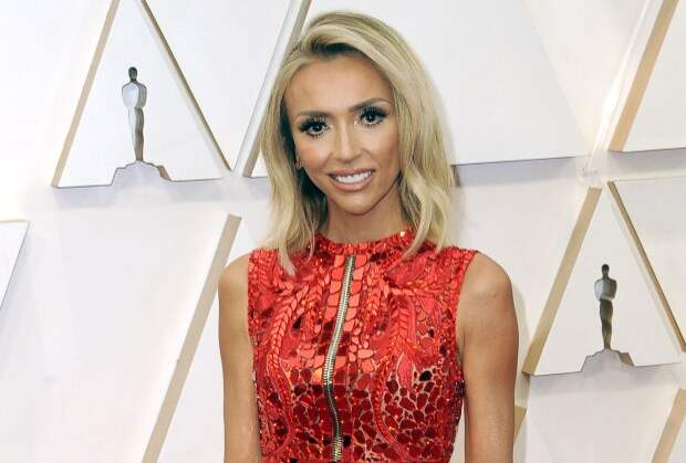 Giuliana Rancic Exits E!'s Red Carpet Coverage After Two Decades