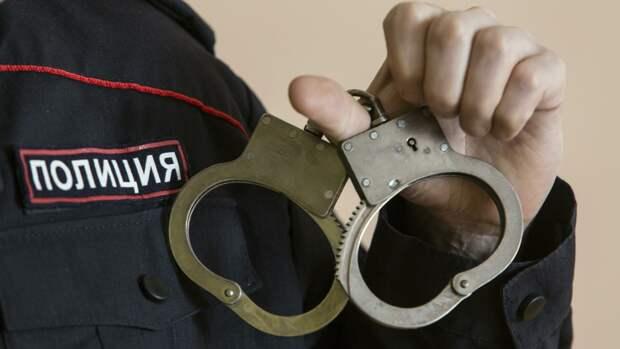 Главу нижегородского департамента культуры задержали за превышение полномочий