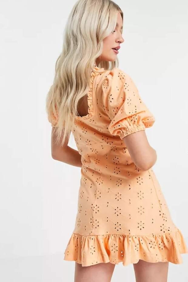 Топ лучших летних платьев