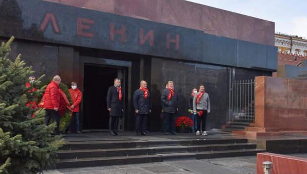 «Коммунисты России» призвали Памфилову проверить зюгановцев на вменяемость