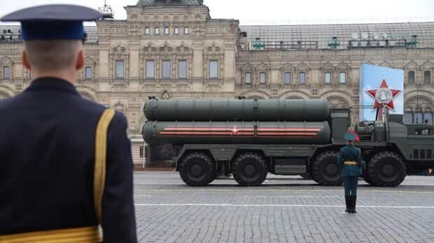 Россияне поделились впечатлениями от генеральной репетиции парада Победы в Москве