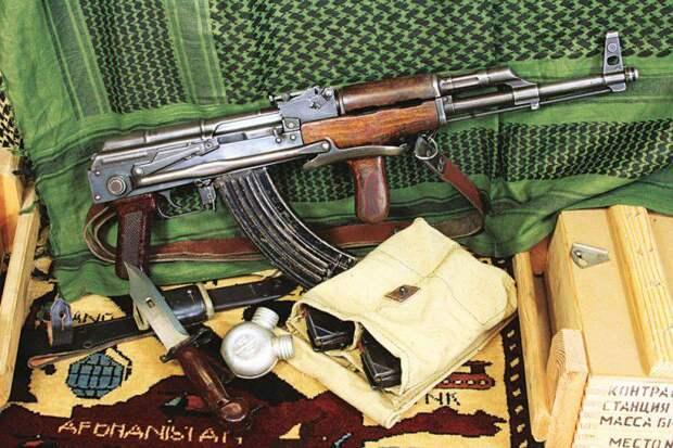 Плохой Калашников: подделки советского автомата, которыми пользуются многие армии