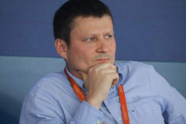 Зеленский попал под санкции российского новостного агрегатора