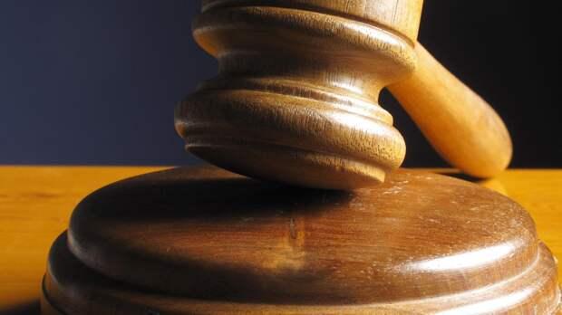 Суд отправил приговоренную к условному сроку Лукманову в колонию