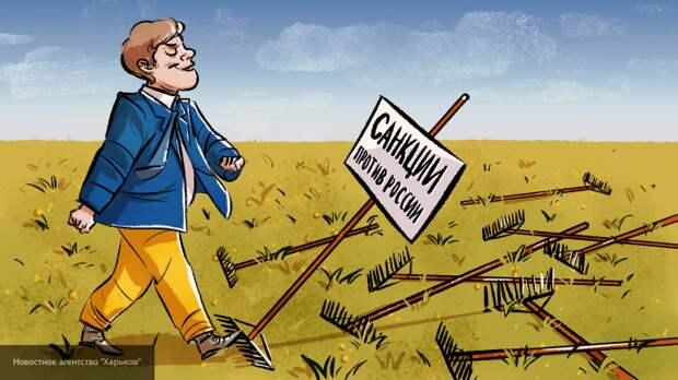 Украина стала разменной монетой: дипломаты США назвали условия снятия санкций с России