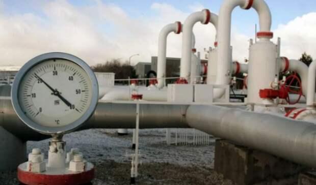 В1,5 раза кфевралю увеличила Турция импорт нефти вмарте 2021