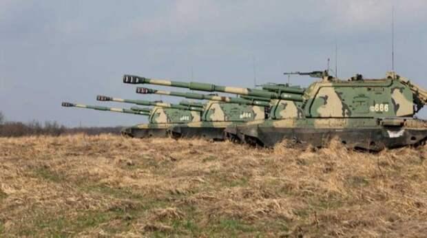 Российские войска у границ с Украиной угрожают всей Европе – Блинкен
