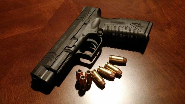 В Сети назвали тройку забытых пистолетов времен СССР