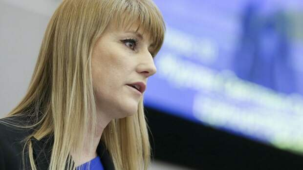 Депутат ГД Журова высоко оценила экономический форум в Петербурге