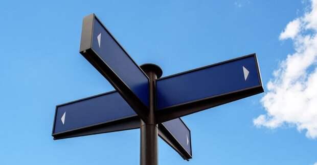 Google: можно ли размещать и отображать навигацию в разных местах
