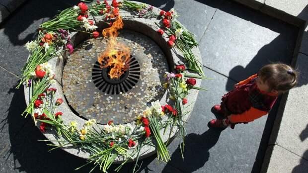 «Газпром» предложил обеспечивать бесплатным газом мемориалы Вечного огня