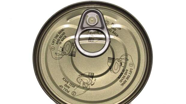 Неправильное употребление консервов может привести к развитию рака