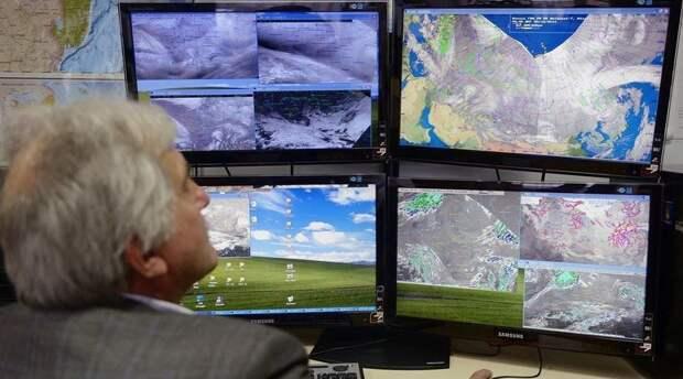 Из-за внедрения 5G синоптикам будет сложно делать точный прогноз погоды