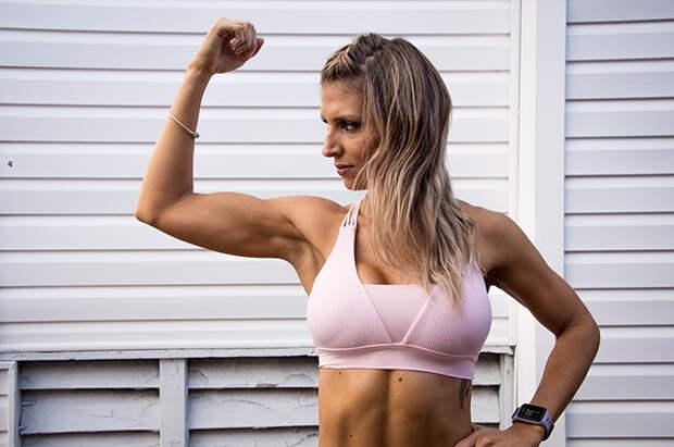 Как привести в тонус мышцы рук: рассказывают эксперты