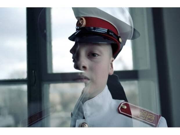 Дети Суворова: чему учит военное училище