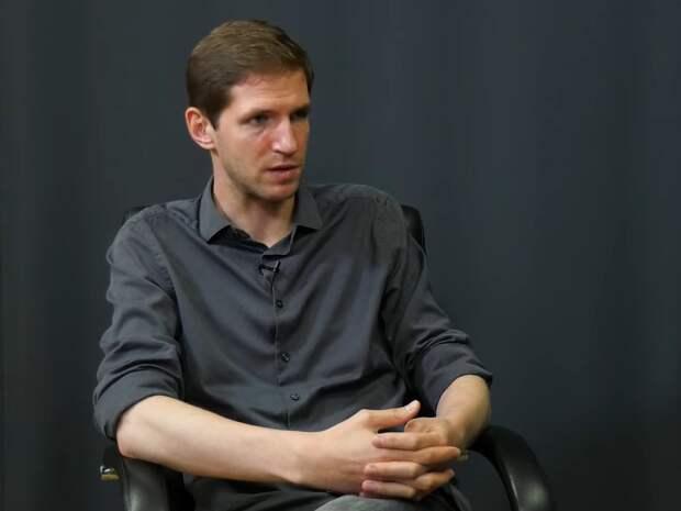 Тихон Дзядко: «Дождь», настоящая журналистика, Навальный, пропаганда. «Большой брат» #10.