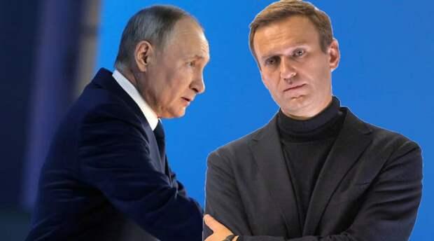 Россия «ударила» по Западу через Фонды Навального. Планы США успешно провалились