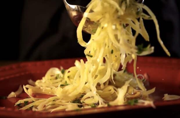 Превращаем обычную картошку в новые вкуснейшие блюда