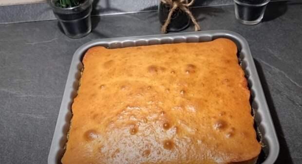 Знаменитый торт, который полюбил весь мир: быстрый и легкий рецепт
