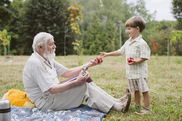 Пенсионеров чешского Брно поселят рядом с детским садом