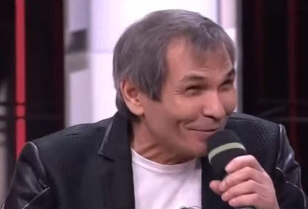 Бодрый Бари Алибасов появился на ТВ после страшных историй о его недугах