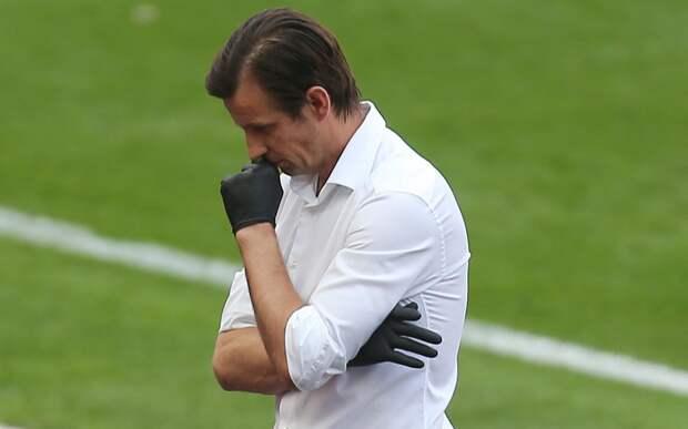 «Зенит» проведет игру со сборной Узбекистана в закрытом режиме, матч с «Пюником» отменен