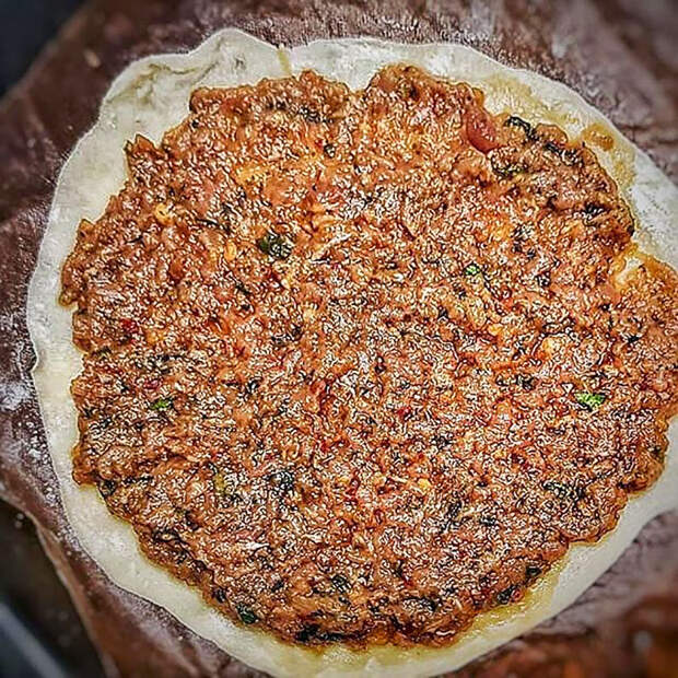 Рецепты от Маргариты Симоньян: Ламаджо