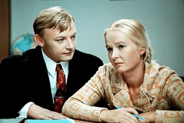 Актрисы советского кино, которые закончили жизнь в психиатрической больнице