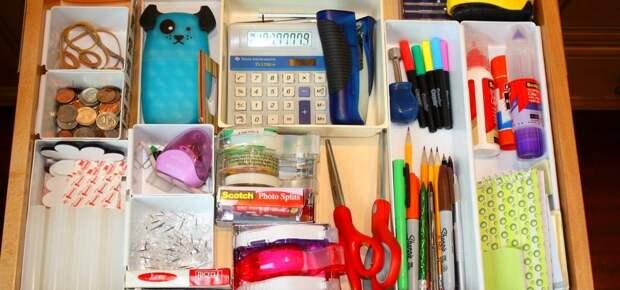 Ящики: как организовать хранение в каждой комнате дома