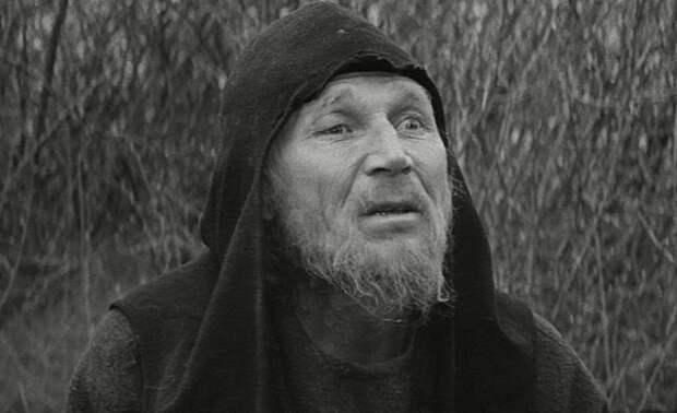 Иван Герасимович Лапиков - один из истинно народных артистов
