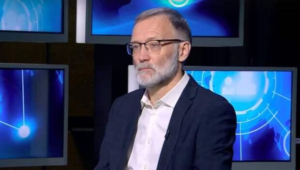 """Михеев продолжил жёсткую речь Лаврова в защиту русских: """"Это уже сродни геноциду"""""""