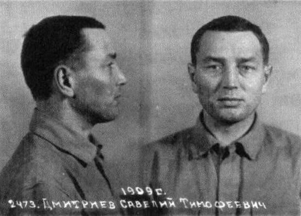 Савелий Дмитриев: за что советский ефрейтор стрелял в Сталина