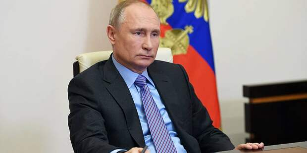 Путин рассказал о планах по транспортной инфраструктуре