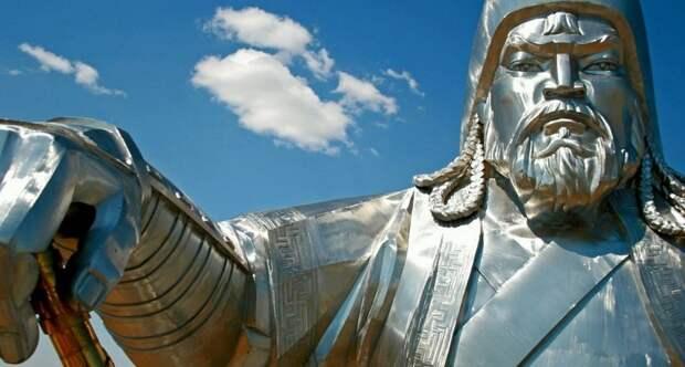 Сокровенная тайна Азии: где находится могила Чингисхана