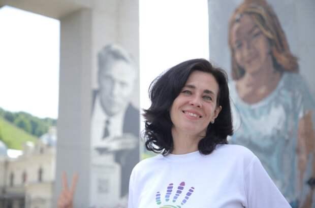 «Мой Нижний»: блогер Руфина Клишковская