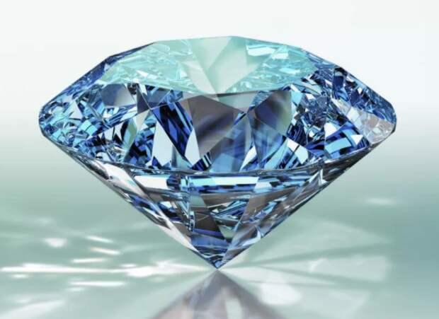Россия в 2020 году сократила добычу алмазов на 31%, до 31 млн каратов - Минфин