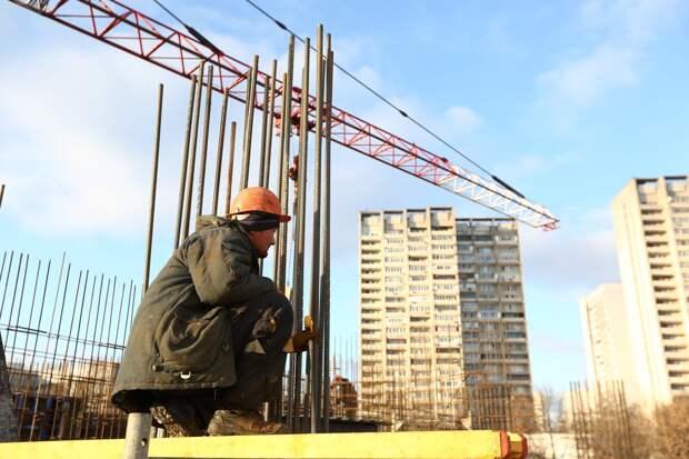 На Ярославской построят новый спортивный оздоровительный центр
