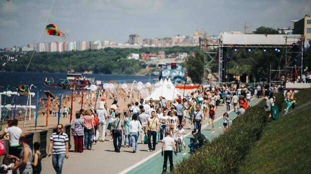 В Самарской области рассказали о фестивалях, которые пройдут в регионе в 2021 году