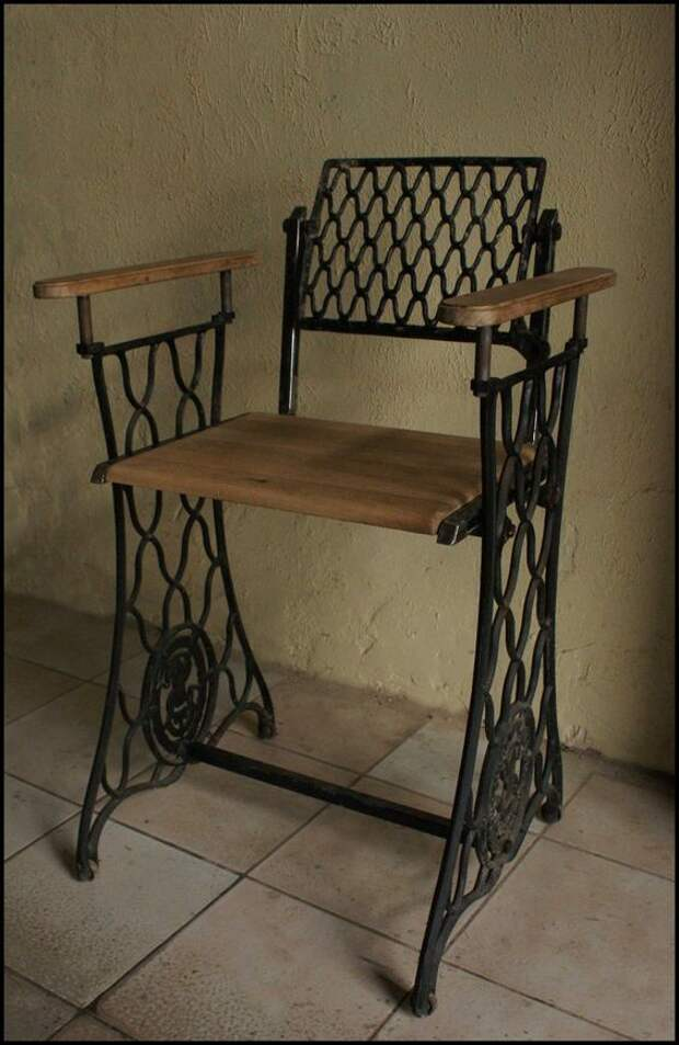Кресла и стулья ZINGER - 15 шт. (подборка)