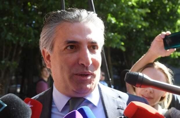 Пашаев объяснил, почему Ефремов отказался от его услуг