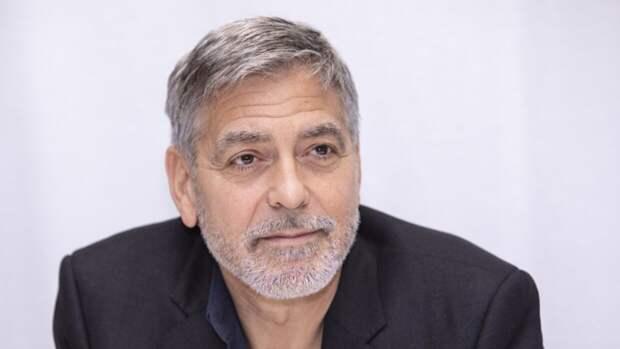 Звезда Голливуда Клуни поделился мыслями о возрасте и воспитании детей