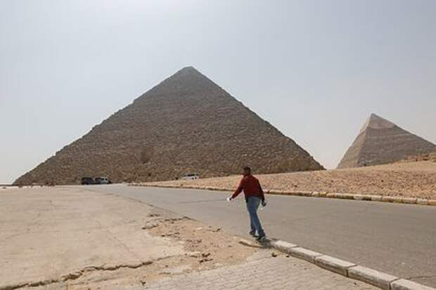 У древних египтян нашли продвинутые технологии