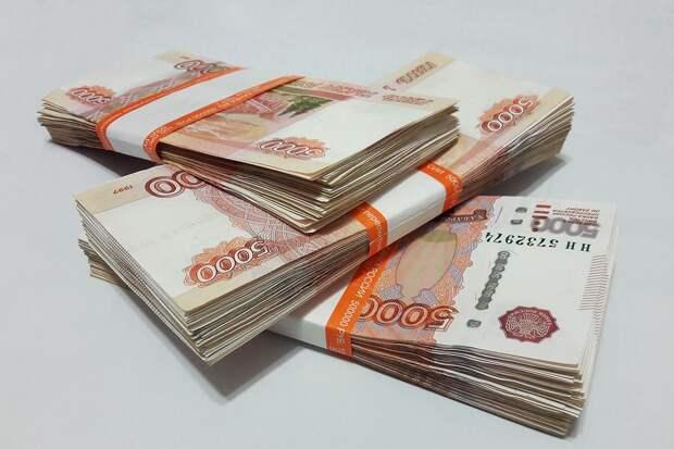 Ижевчанка отдала мошенникам 377 тыс рублей, поверив в историю о компенсации за вложенные в финансовую пирамиду деньги