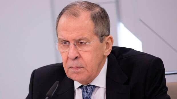 Лавров заявил, что Россия готова работать с любым президентом США