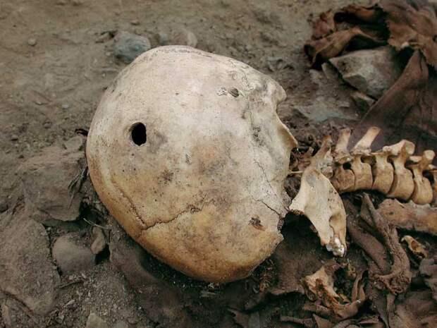 16 находок, которые поставили археологов в ступор