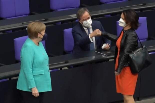 У Украины сегодня нет шансов на вступление в ЕС, Германия подтвердила