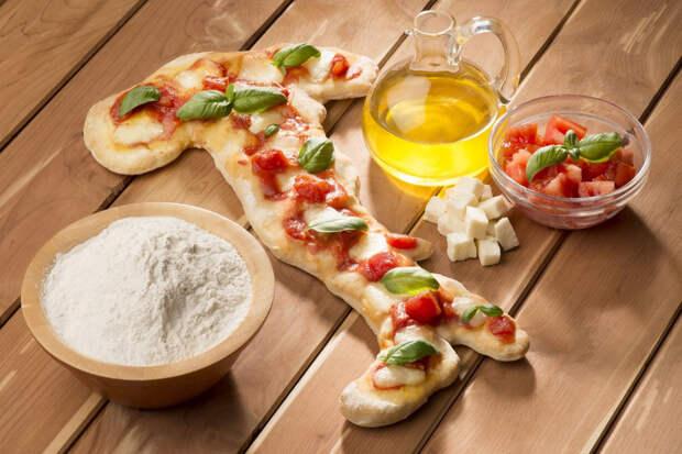 Почему итальянцы много едят и не стареют: 6 принципов